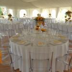 catering_matrimonio_pordenone_matrimonio in giallo 1